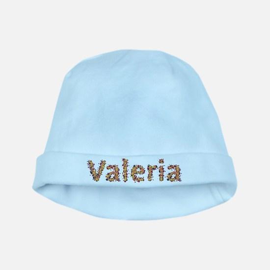 Valeria Fiesta baby hat