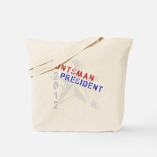 Huntsman 4 President Tote Bag
