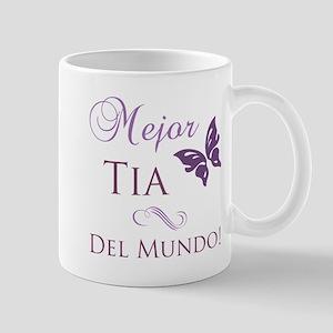 Best Aunt Mug