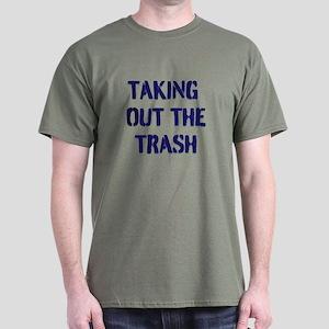 Garbage Picker T-Shirt