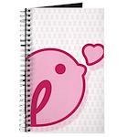 Little Birdie (BCA Light/White) Journal