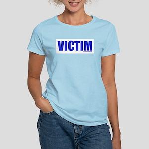 Victim Women's Light T-Shirt