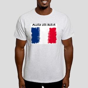 France World Cup 2010 Light T-Shirt