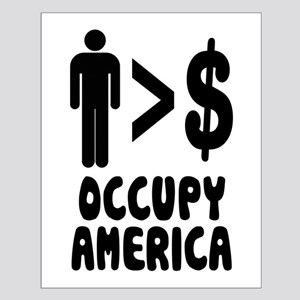 People Greater Than Profits Occupy Protests Small