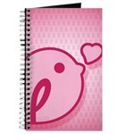 Little Birdie (BCA Light/Pink) Journal