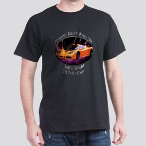 McLaren F1 Dark T-Shirt