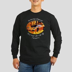 McLaren F1 Long Sleeve Dark T-Shirt