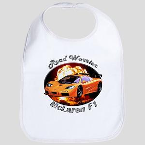 McLaren F1 Bib