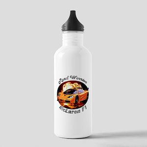 McLaren F1 Stainless Water Bottle 1.0L