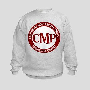 cMp Circle Kids Sweatshirt