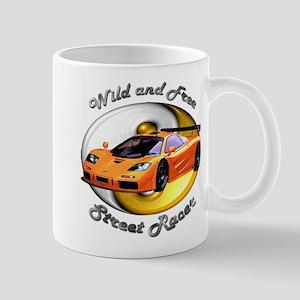 McLaren F1 Mug