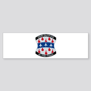 DUI - 120th Infantry Brigade Sticker (Bumper)