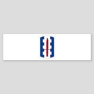 SSI - 120th Infantry Brigade Sticker (Bumper)