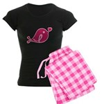 Little Birdie (BCA Dark/Black) Women's Dark Pajama