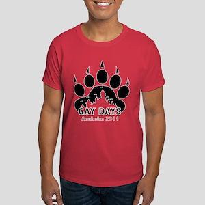 Gay Bear Days 2011 Kingdom Paw