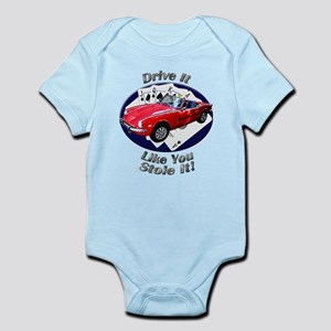 Triumph Spitfire Infant Bodysuit