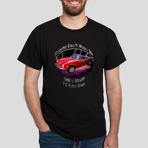 Triumph Spitfire Dark T-Shirt