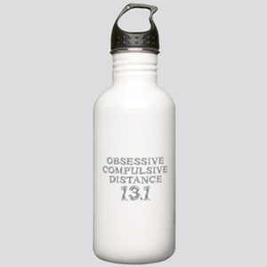 Obsessive Compulsive Distance Stainless Water Bott