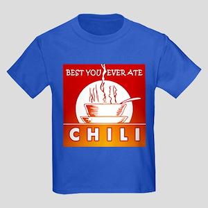 Chili Kids Dark T-Shirt