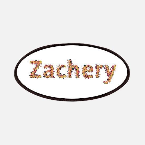 Zachery Fiesta Patch