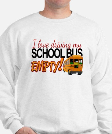 Bus Driver - Empty Bus Jumper