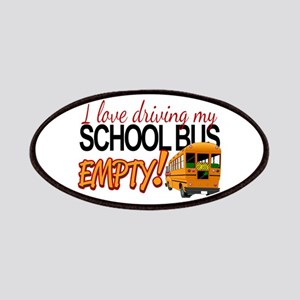 Bus Driver - Empty Bus Patches