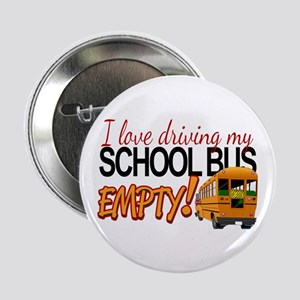 "Bus Driver - Empty Bus 2.25"" Button"