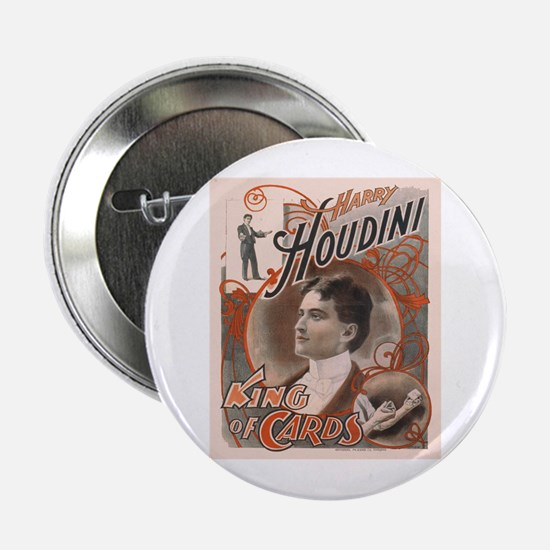 Houdini Performance Poster Button