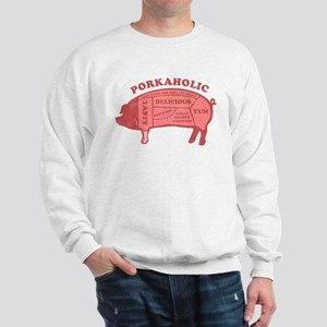 Porkaholic Sweatshirt