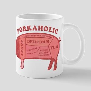 Porkaholic Mug