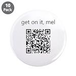 Get On It Mel 3.5