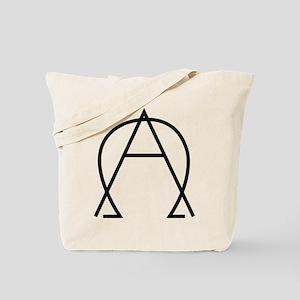 Alpha Omega - Dexter Tote Bag