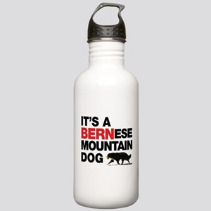Not a Saint Stainless Water Bottle 1.0L