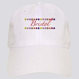 Bristol with Flowers Cap