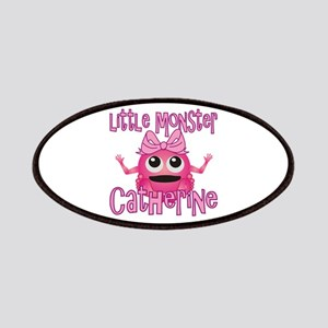 Little Monster Catherine Patches