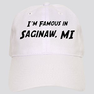 Famous in Saginaw Cap
