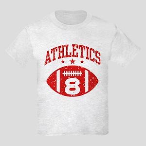 8 Year Old Kids Light T-Shirt