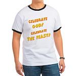 Celebrate God Ringer T