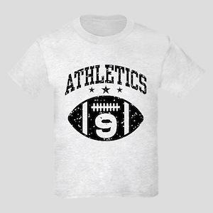 9 Year Old Kids Light T-Shirt