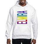 Elmira Hooded Sweatshirt