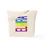 Elmira Tote Bag