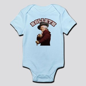 Rolleth Infant Bodysuit