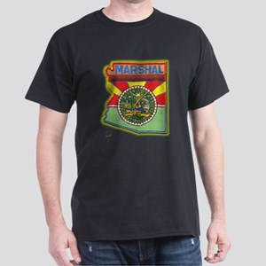 Carefree Marshal Dark T-Shirt