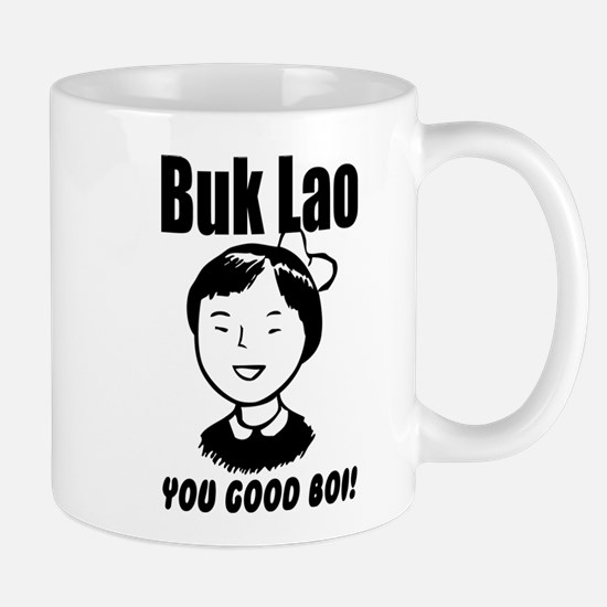 Buk Lao Mug