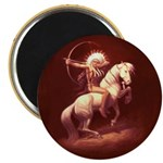 """""""Days of Glory"""" 2.25"""" Magnet (100 pack)"""