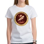 """Days of Glory"" Women's T-Shirt"