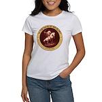 """""""Days of Glory"""" Women's T-Shirt"""