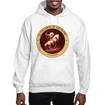 """""""Days of Glory"""" Hooded Sweatshirt"""