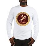 """Days of Glory"" Long Sleeve T-Shirt"