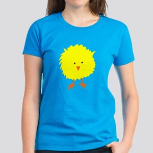 Chicky Go Go Women's Dark T-Shirt